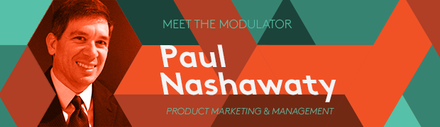 Meet Industry Expert Paul Nashawaty