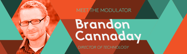 All About Brandon, Modulus, & Node