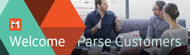 Welcome Parse Users
