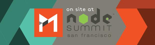 Modulus will be at Node Summit