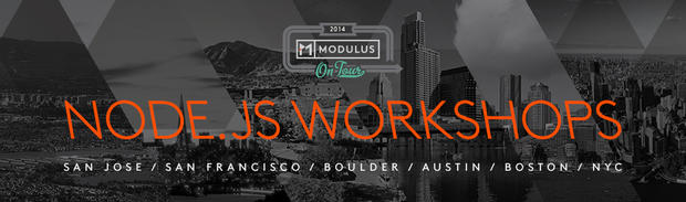 Modulus On Tour