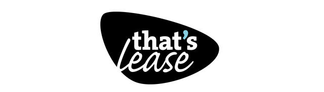 That's Lease logo