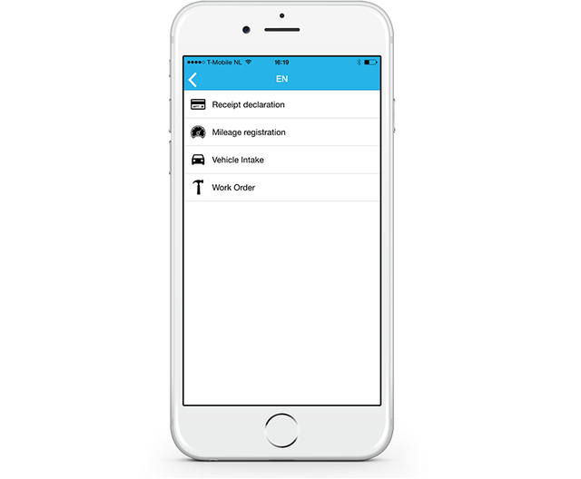 MoreApp templates