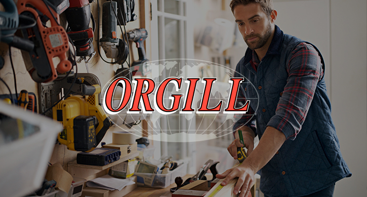 Orgill & Mozu: 20/20 Retail Vision