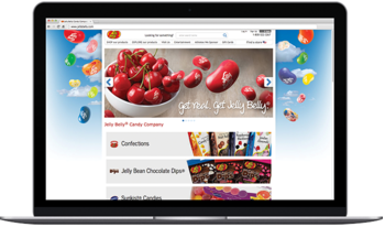Jelly Belly Case Study Thumbnail