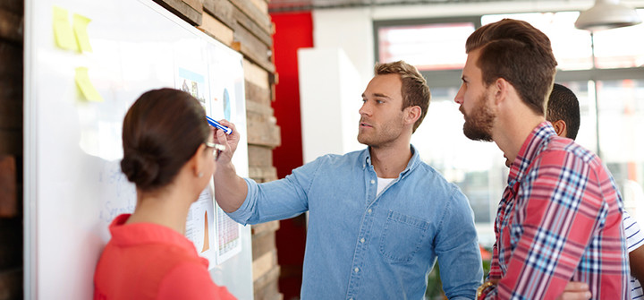 3 ways retailers can learn from the Agile movement — and get bolder and faster