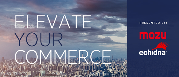 Elevate your Commerce