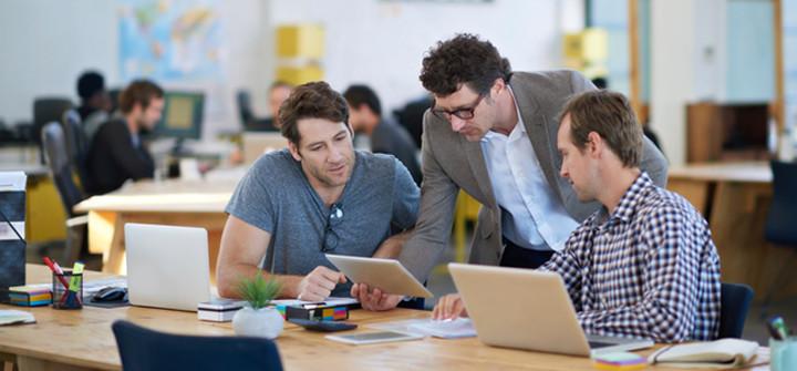 Top 5 Reasons to Consider Mozu's Cloud Commerce Platform