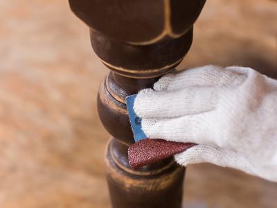 Furniture Restoration: Fact vs. Myth