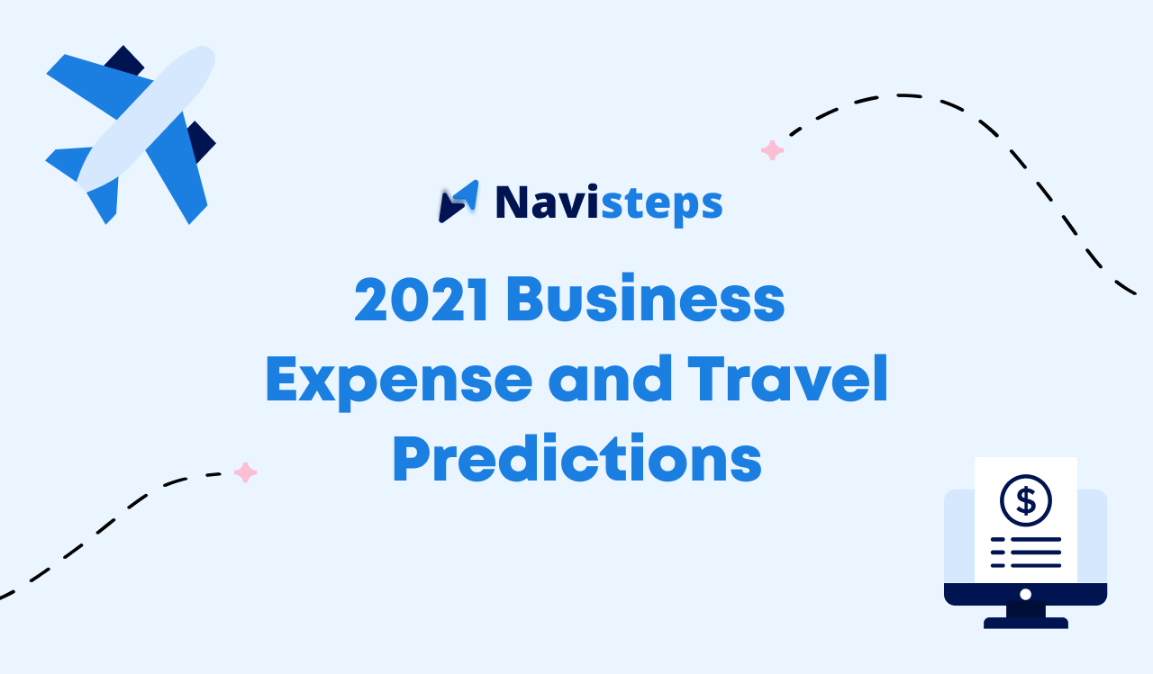 Our 2021 Business Expense and Travel Predictions