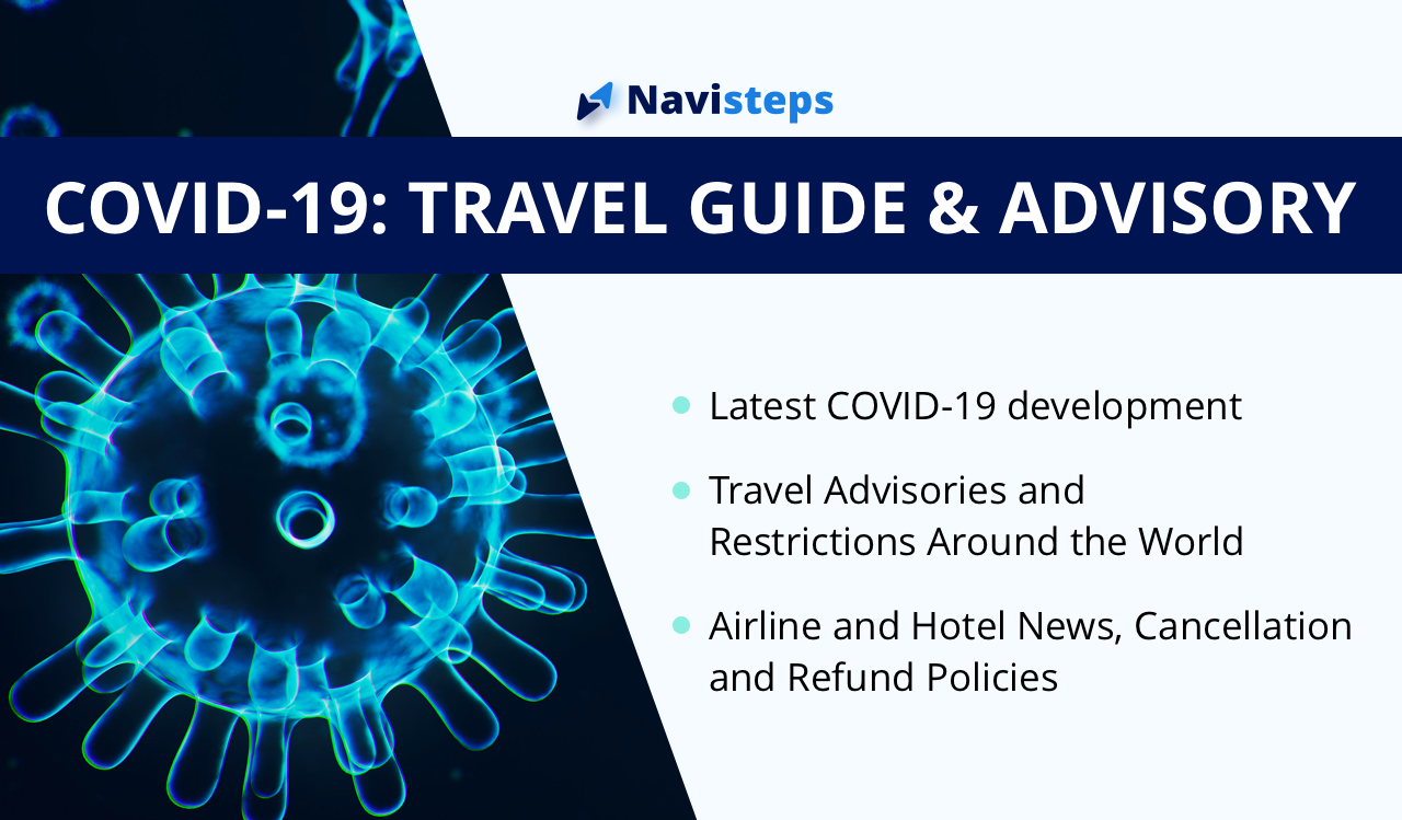 COVID-19: Travel Guide and Advisory