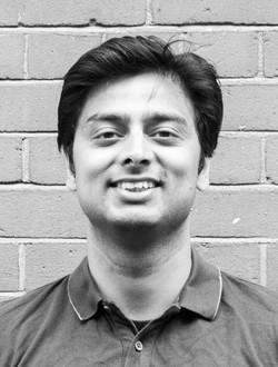 Sujay Mansingh
