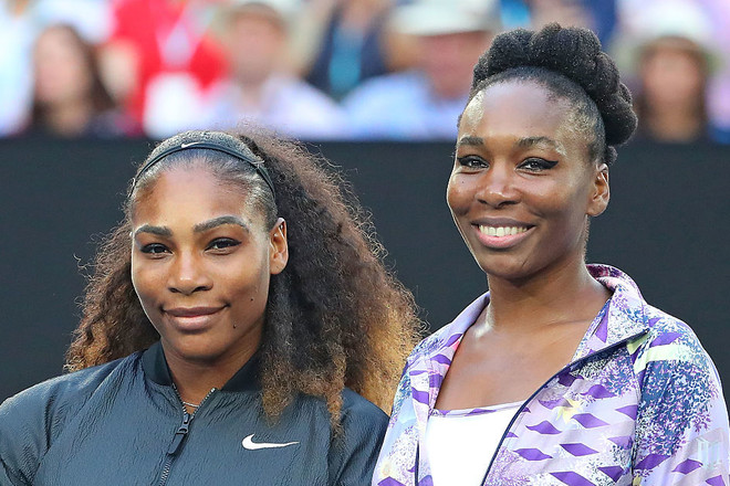 Image result for venus williams 2017 june