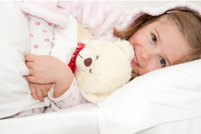 How do I get my child to stay in bed at bedtime? - Netmums