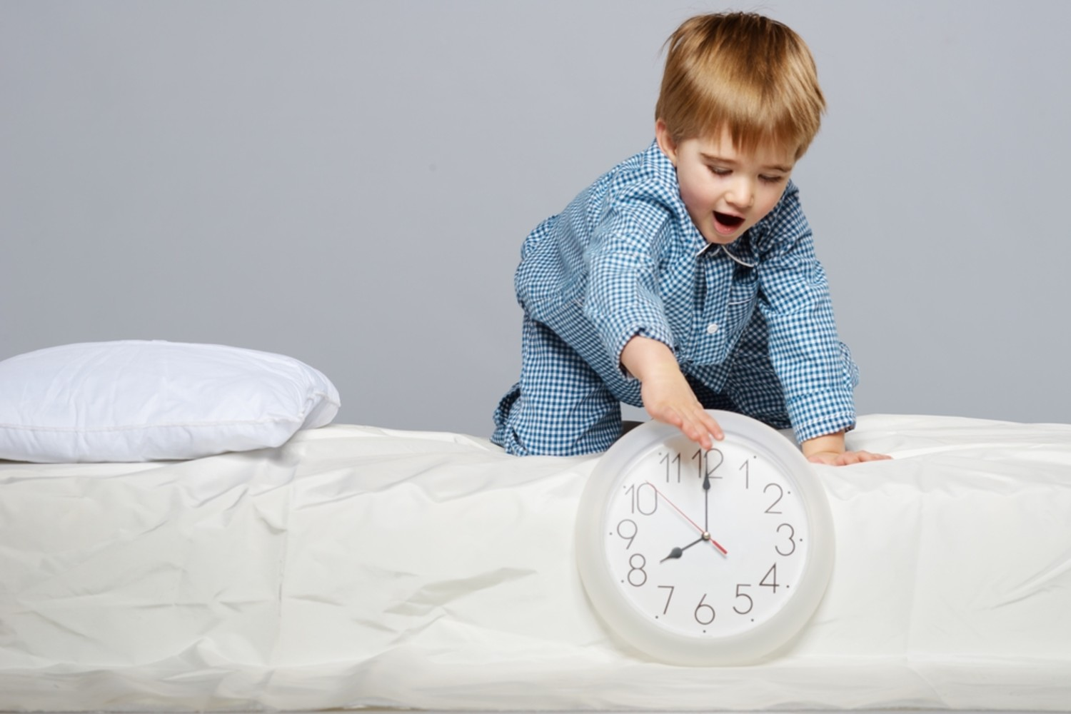 Children who don\u0027t want to go to sleep: late settlers - Netmums