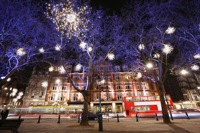 Christmas is a particularly special time for kids - the anticipation, the presents, the family, and if the kids are really young, the wrapping paper. But in London there are always lots of fun things to do from themed events to meeting santa (father christmas) in one of his many grottos.