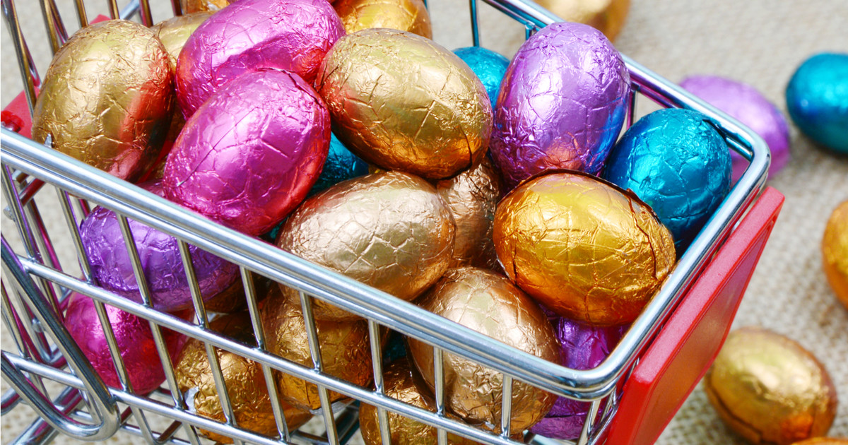 Easter opening times what shops are open on easter sunday for Is there any shops open on easter sunday