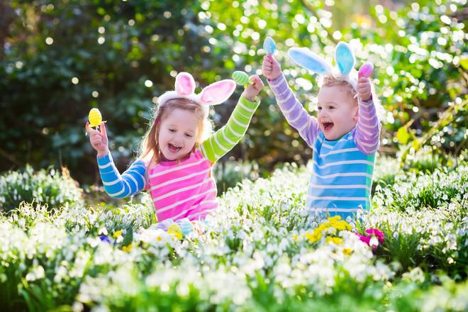Easter Activities For Kids Netmums