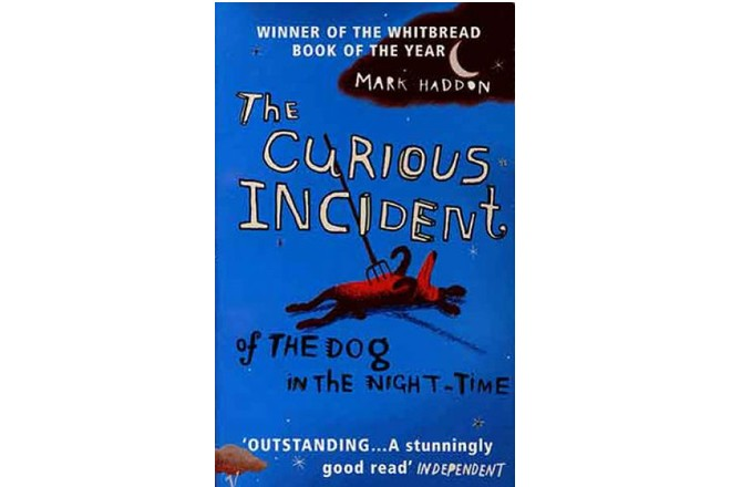 the curious incident of the dog in the night time by mark haddon essay