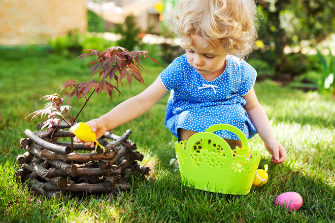 9 Easter Games To Play With Your Kids Netmums