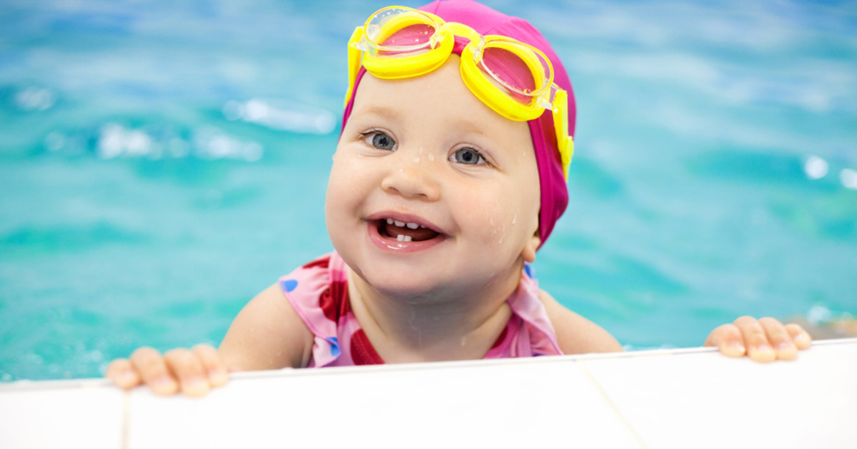 Top Tips For Taking Your Baby Swimming Netmums
