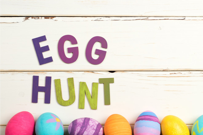 37 Easter Egg Hunt Ideas For 2018 Netmums