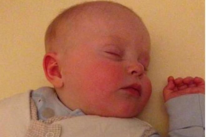 spray tan while breastfeeding
