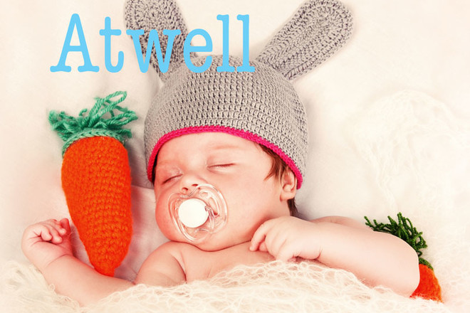 Spring Baby Names: 13 Easter Themed Baby Names