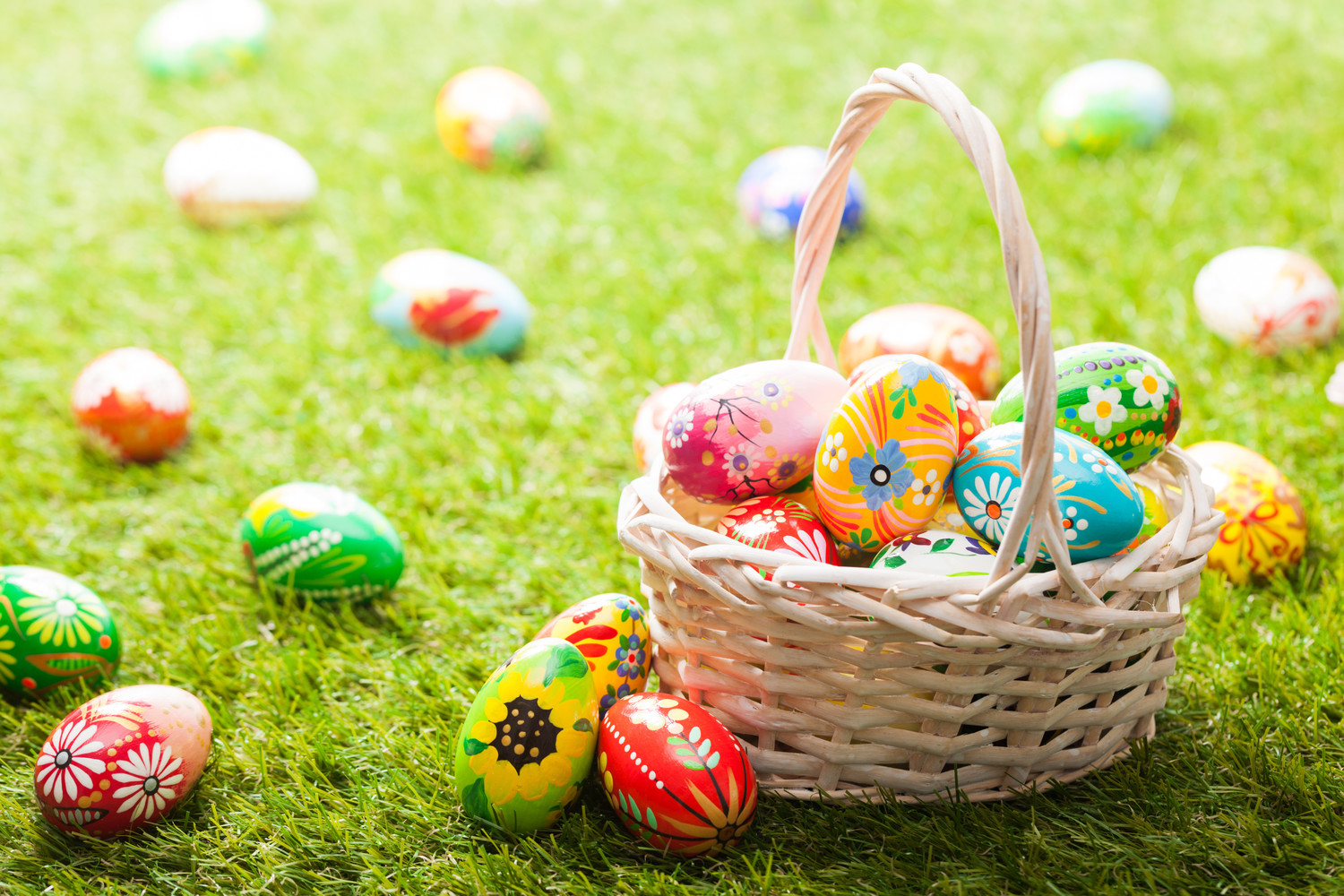 the meaning of easter netmums