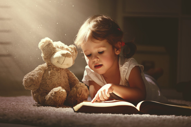 Top Ten Tips To Help Your Child Read