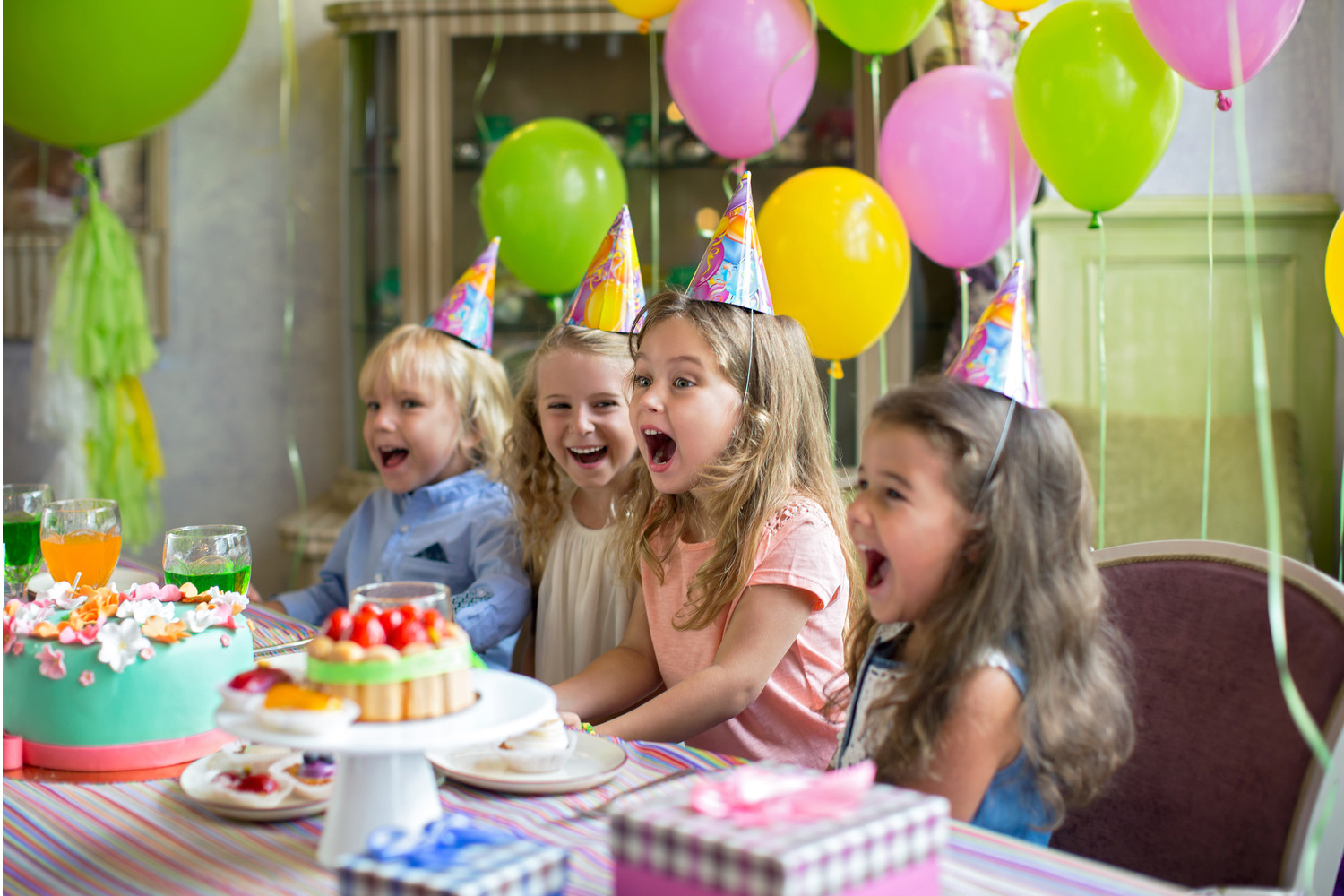 Rules Of Kids Parties That EVERY Parent Needs To Know Netmums - Childrens birthday party etiquette uk