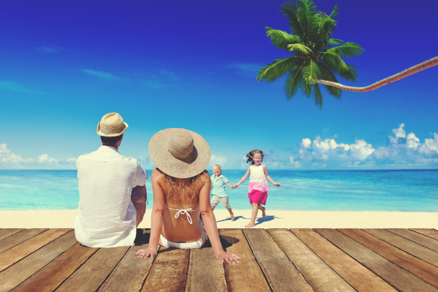 Best summer holidays for couples