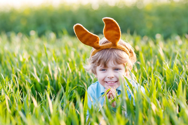 25 easter bonnets for boys netmums