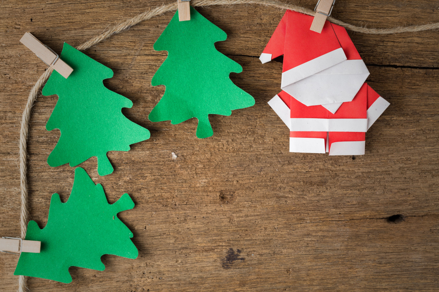Good Paper Craft Ideas For Christmas Part - 3: Christmas Paper Craft Ideas - Netmums