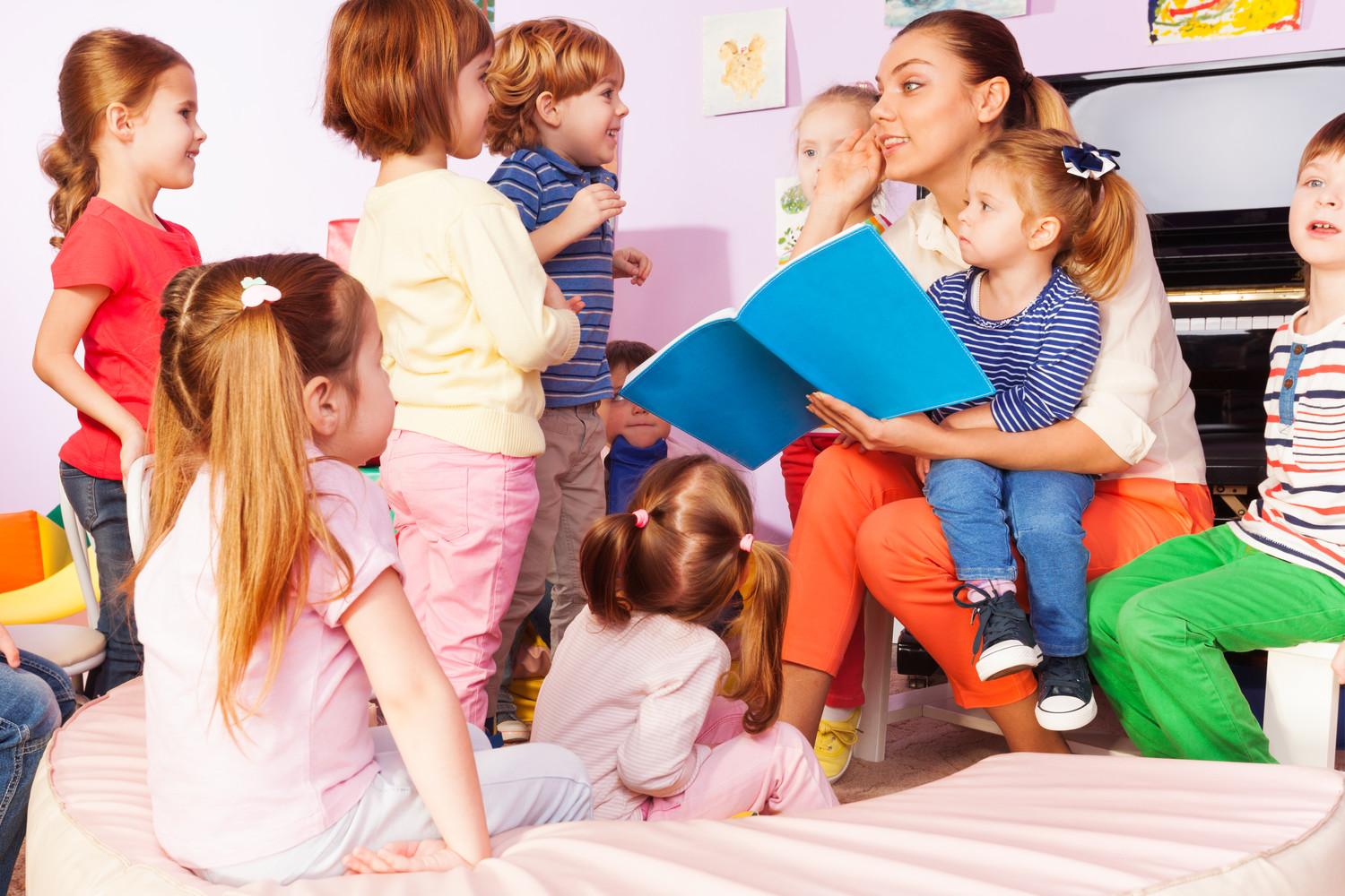 work netmums everything you need to know about becoming an early years teacher
