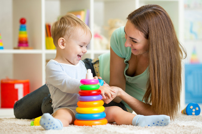 How do I find a child minder in my area?