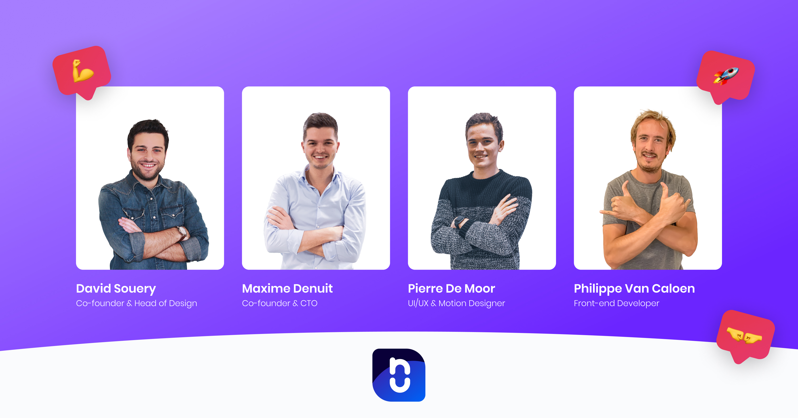 Nightborn - How to choose the best UX/UI Design and app development agency