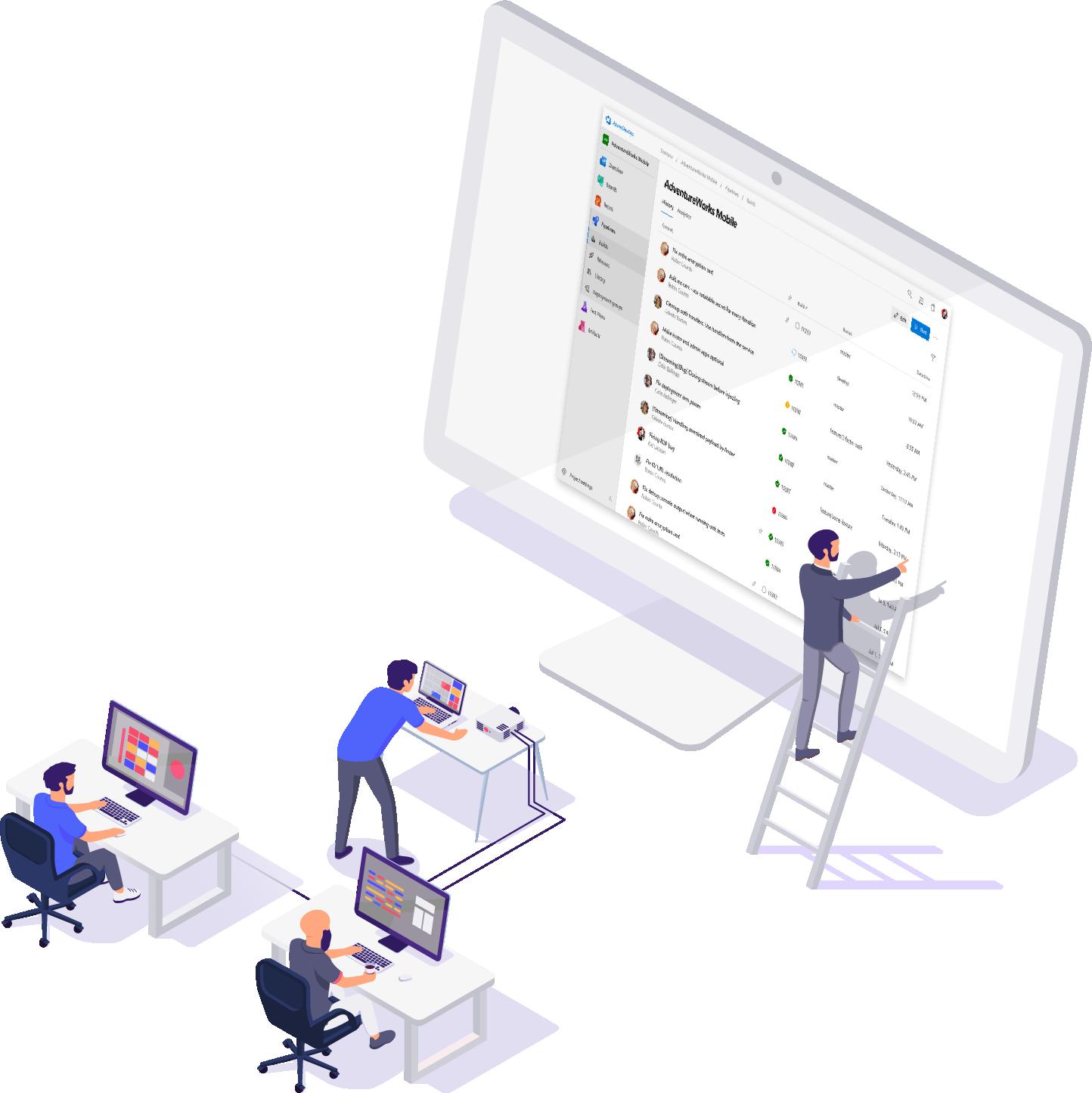 TFS to Azure DevOps (VSTS) Migration Framework