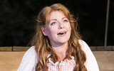 Laura Pitt-Pulford in Seven Brides for Seven Brothers (2015)