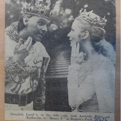 Henry V (1964)