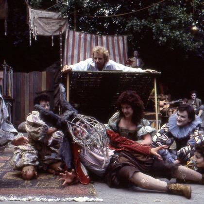 Midsummer Night's Dream (1986)
