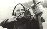 Esmond Knight in Henry V (1977)