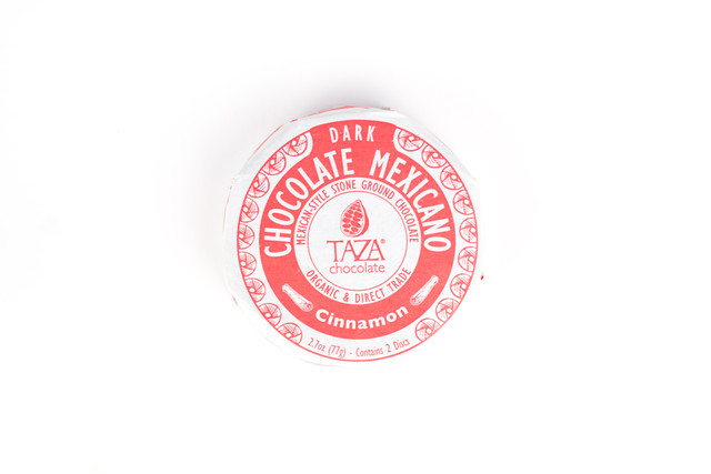Taza, Chocolate, Mexican, Direct Trade
