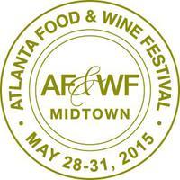 Atlanta Food & Wine Festival Tickets. Sunday Brunch