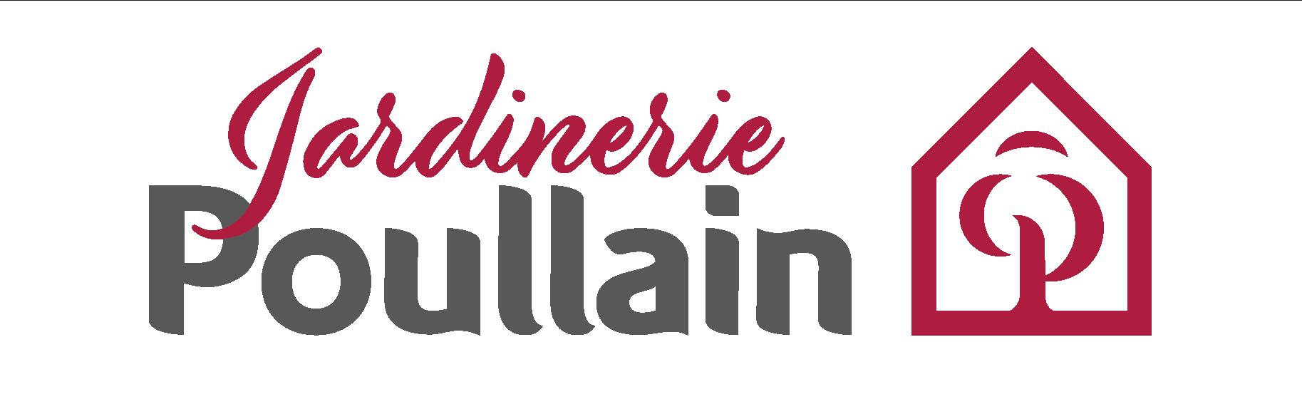 Logo Jardinerie Poullain