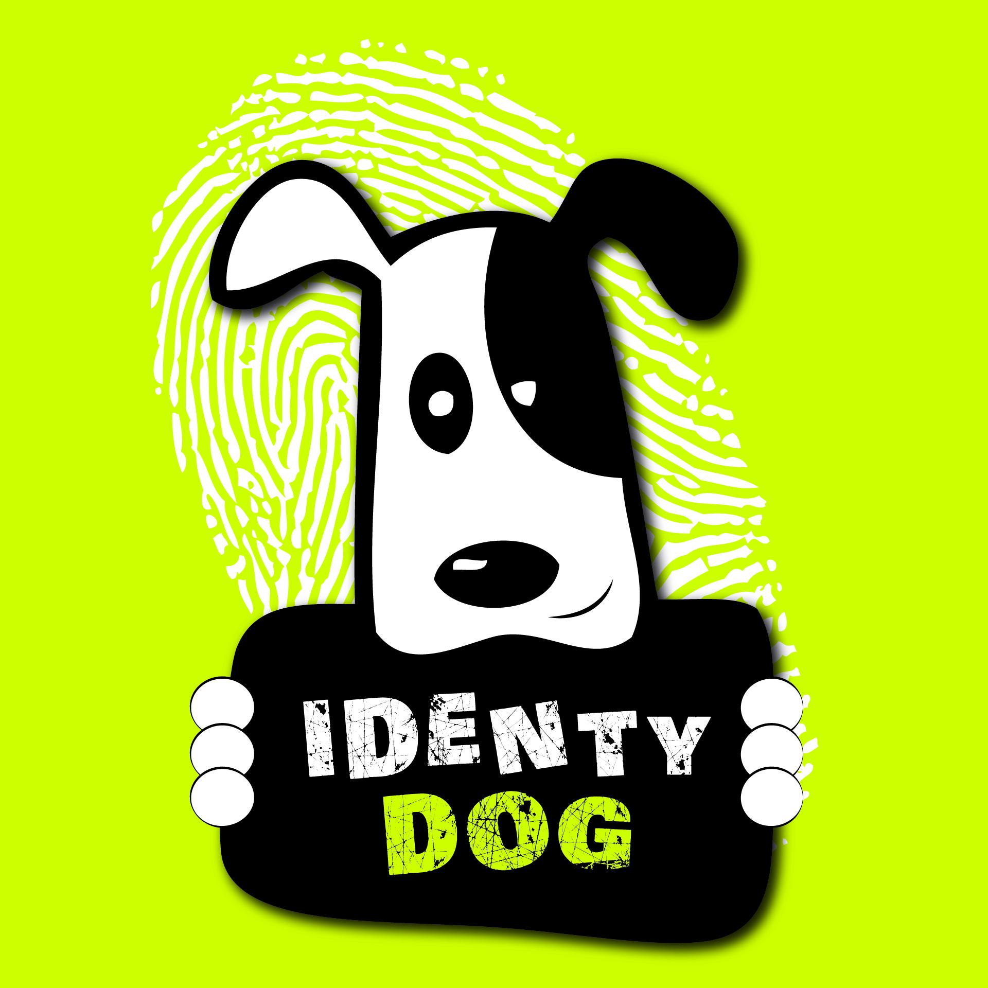 logo-Identy Dog