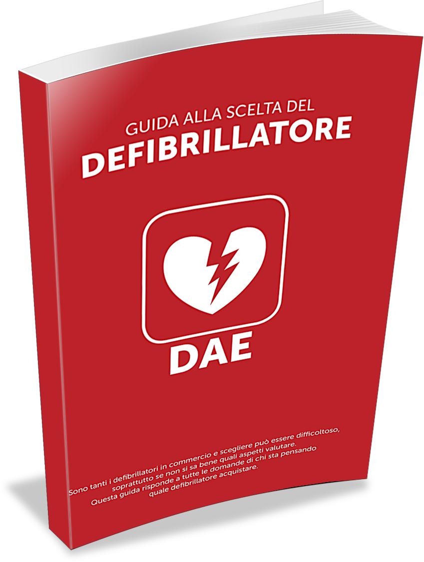 Guida alla scelta del Defibrillatore