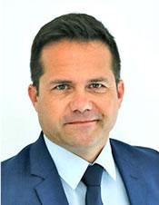 Yann Lhuissier, membre du comité excécutif LCL