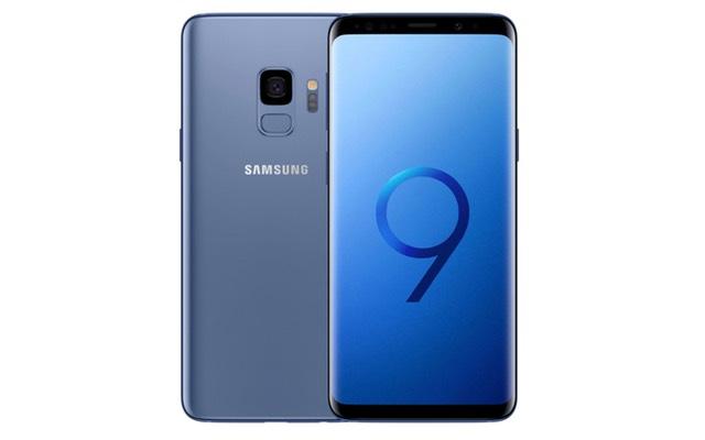 Samsung Galaxy S9 - ny kamera fcd1f5823bd34