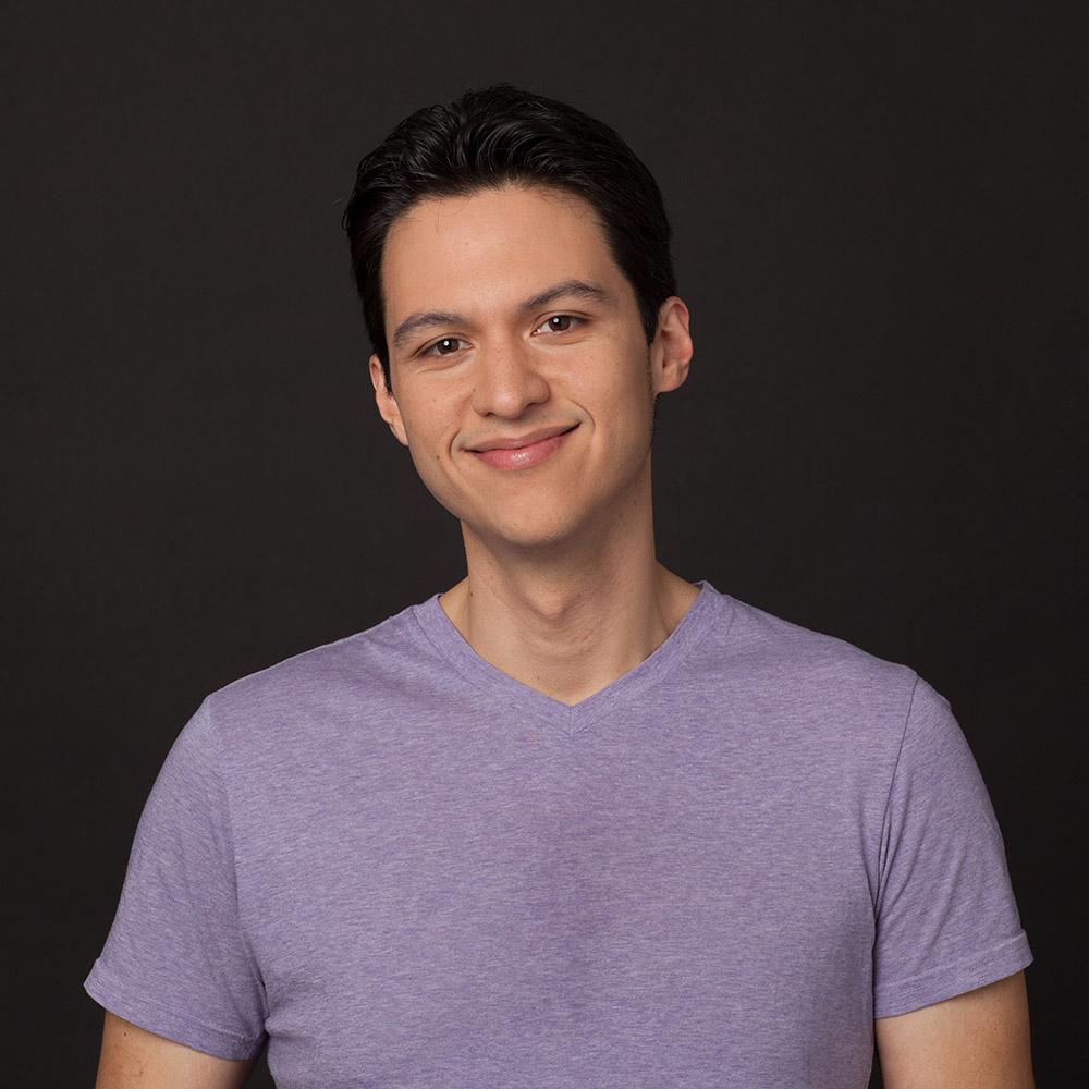 Sean Gabriel